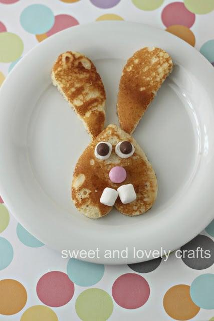 bunny pancake2