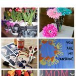 Mother's Day Gifts, Crafts, and Quotes