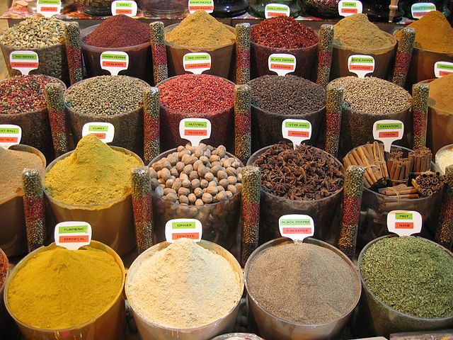 Enter To Win A 3 Month Subscription To Raw Spice Bar's Spice of the Month Club!