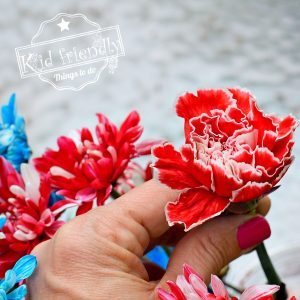 How to Dye Flowers {Great Activity for Kids!} | Kid Friendly Things To Do