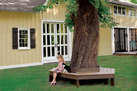 tree-bench