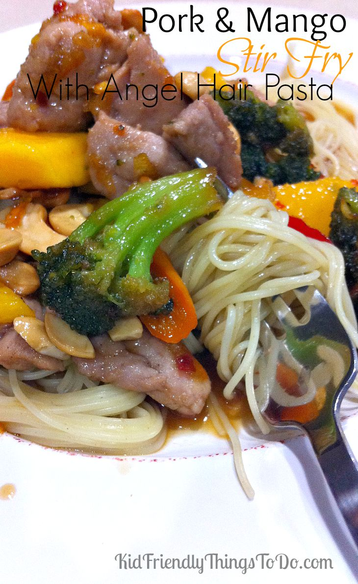 The most amazing Stir Fry Recipe! So much better and healthier than take out! I am drooling over the leftovers! I can't wait to have it a second time, today!