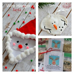 The Best Christmas and Winter Craft Ideas