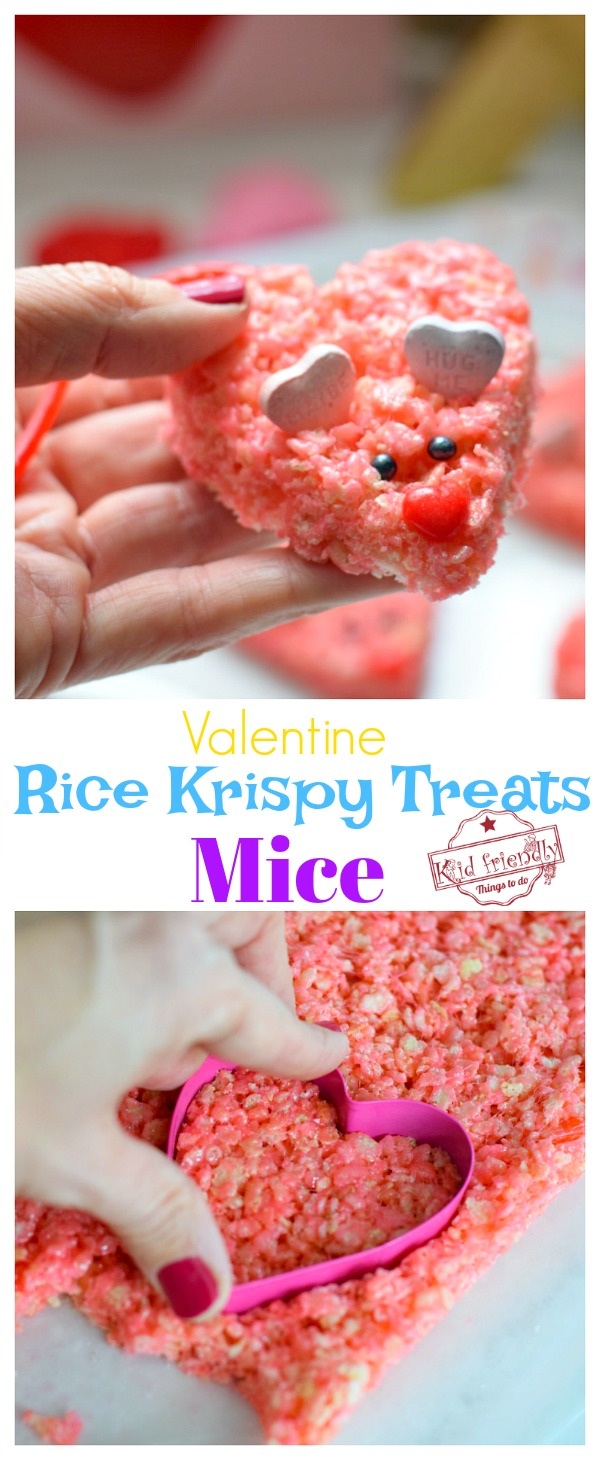 Valentine's Day Sweet Treat