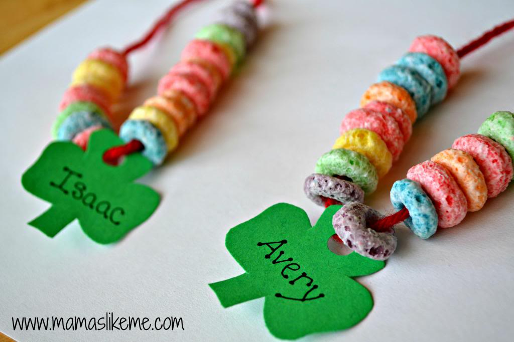 Whats New Wednesday The Best St Patricks Day Crafts For Kids