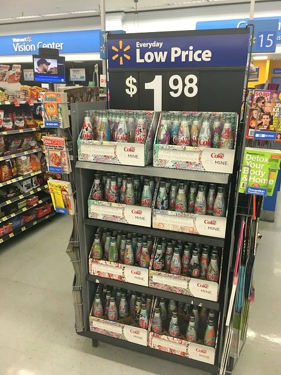 walmart-display-coke