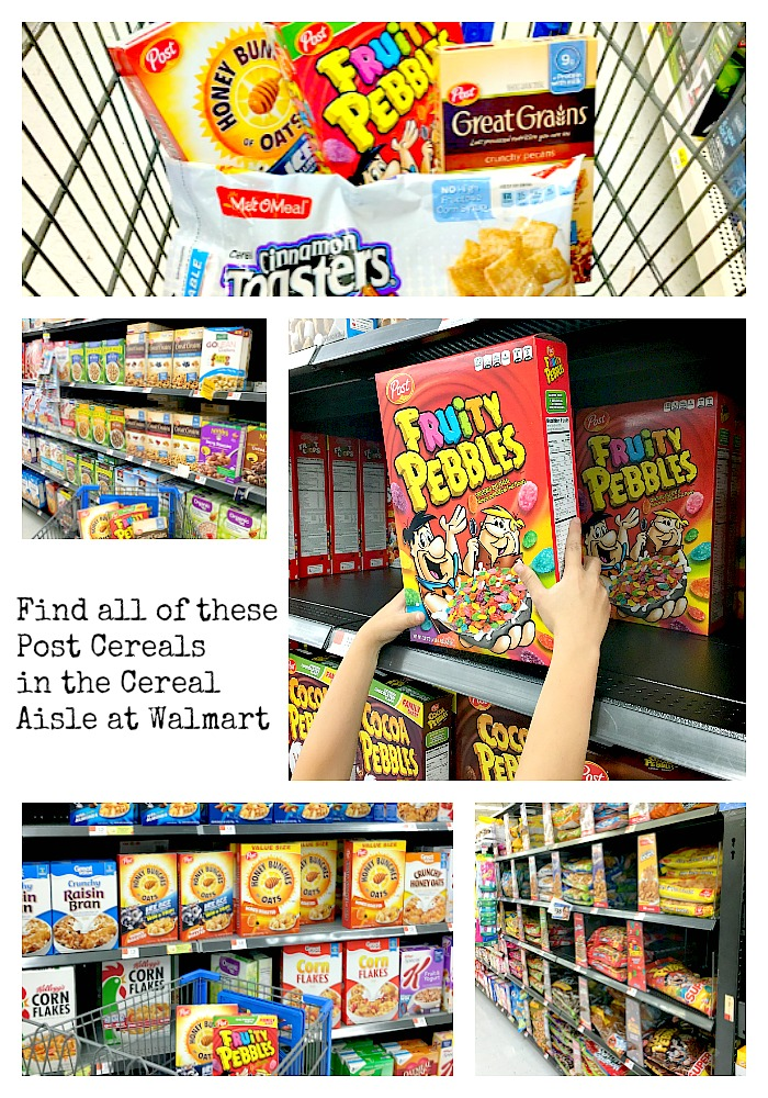 See how easy it is to make this S'mores Dessert - Cinnamon Toasters Cereal S'mores Drops - www.kidfriendlythingstodo.com