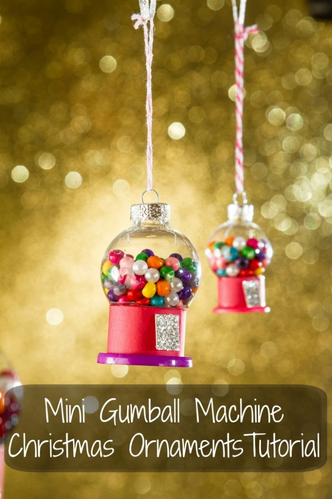Over 30 Easy and Fun Christmas Ornaments for Kids to Make!
