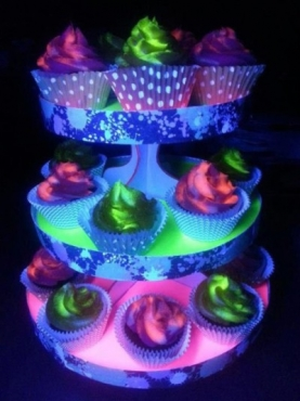 Over 15 Glow In the Dark Party Ideas for Fun with Kids and Teens