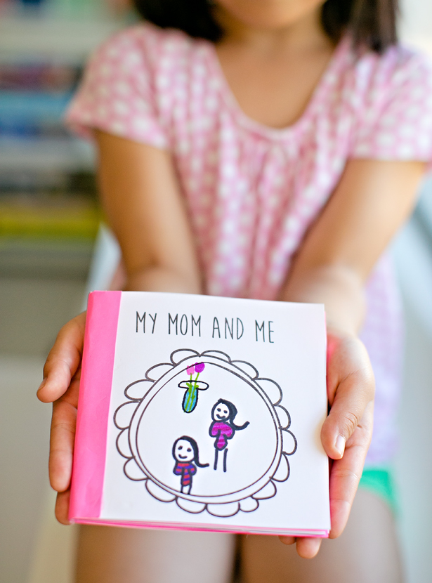 Over 15 Mother S Day Crafts That Kids Can Make For Gifts