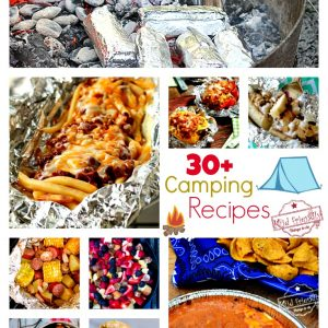 Over 30 Of The Best Campfire Recipes For Camping And Backyard Summer Fun