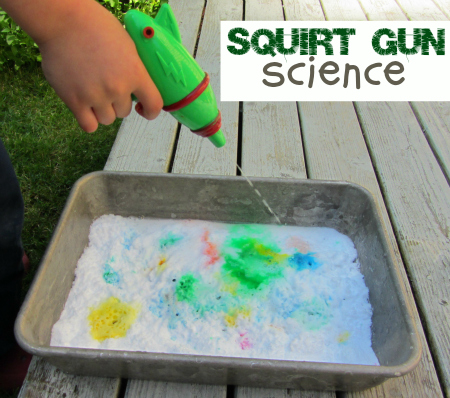 Over 15 Awesome Boredom Buster Fun - summer related Science Experiment Ideas to do With the Kids - perfect for summer, school and any day! They all look pretty easy to do with the kids. www.kidfriendlythingstodo.com