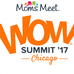 Win a ticket to attend the WOW Summit in Chicago - October 13-14