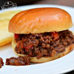 The Best Slow Cooker Sloppy Joes I've Ever Had! - Easy Recipe