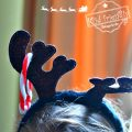 Ring the Reindeer Antlers - Human Ring Toss Game for Christmas Fun with the Kids! - Great Christmas family or school game - www.kidfriendlythingstodo.com