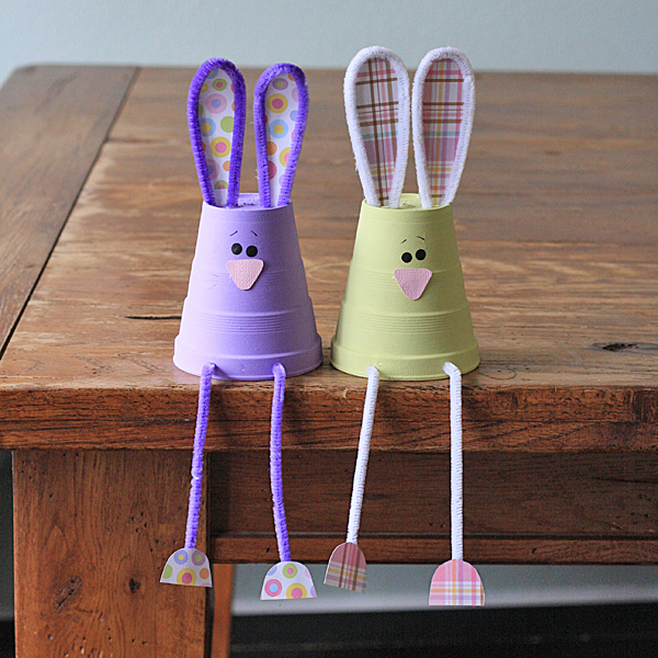 Over 33 easter craft ideas for kids to make simple cute and fun over 33 easter craft ideas for kids to make these ideas are perfect for school negle Choice Image