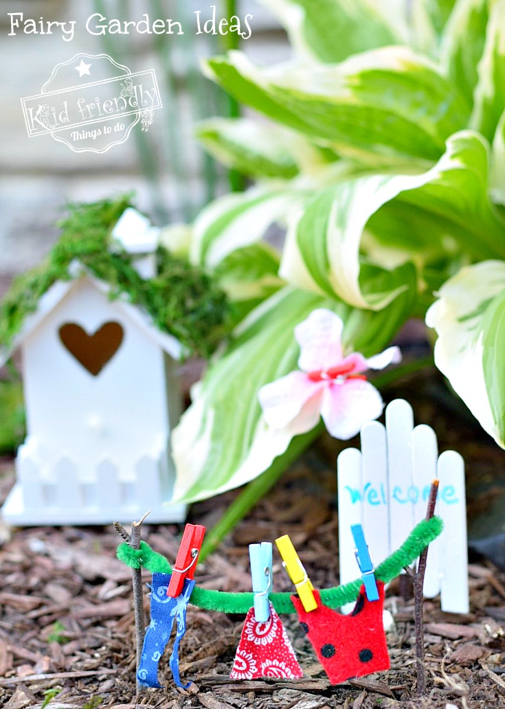 Gnome In Garden: How To Make An Enchanted Fairy House Planter With Kids