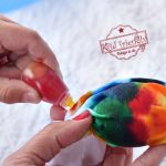 Use food coloring to Dye Easter Eggs