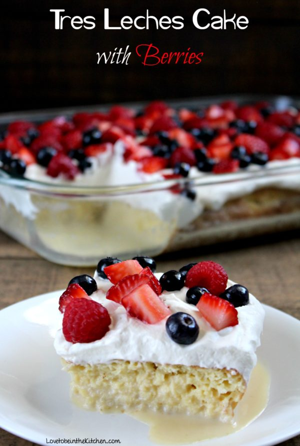 Patriotic cake dessert