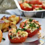 Campfire Tomatoes Recipe