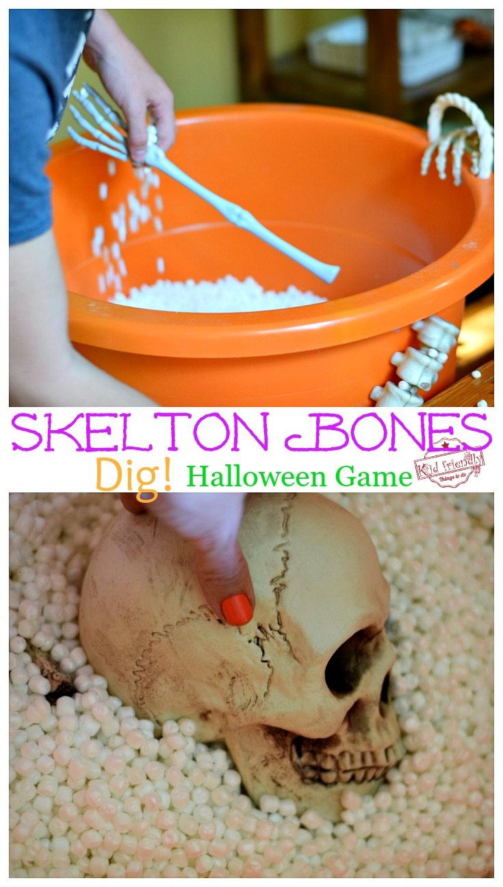 Halloween Game for Parties