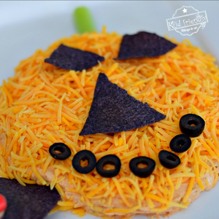 Halloween recipe for a crowd