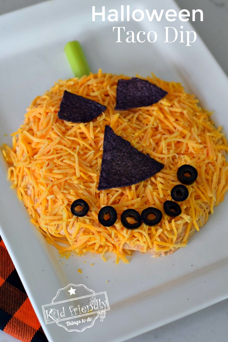 Halloween Appetizer Recipe