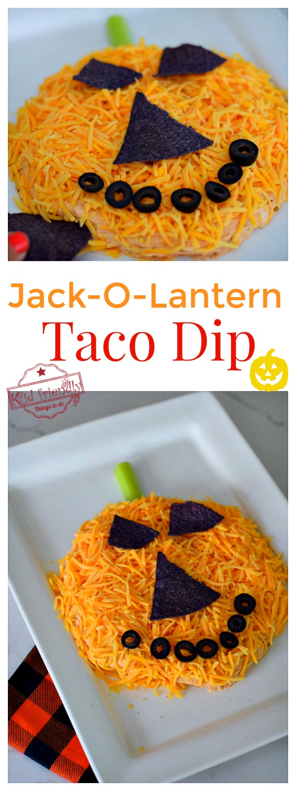 easy halloween food idea