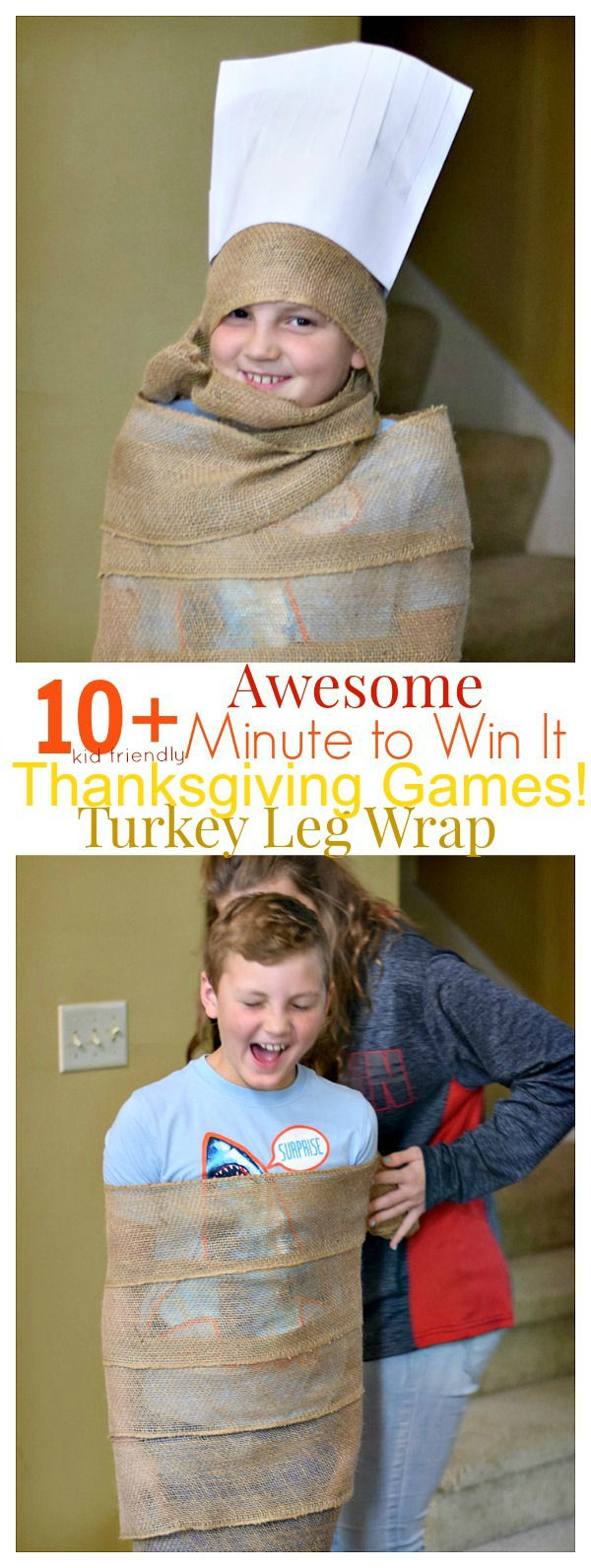 family thanksgiving games to play