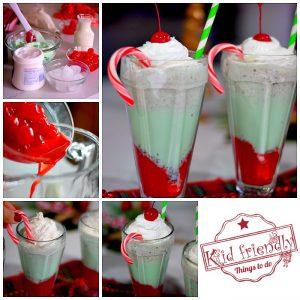 Christmas drink for kids