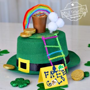 "How to Make a {Super Easy} Leprechaun Trap for St. Patrick's Day – ""With Video""  