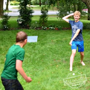 wet sponge dodge ball water game for kids, teens and adults