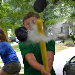 fun water balloon game to play
