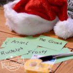 Christmas Game to play
