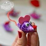 Hershey's Kiss Mice