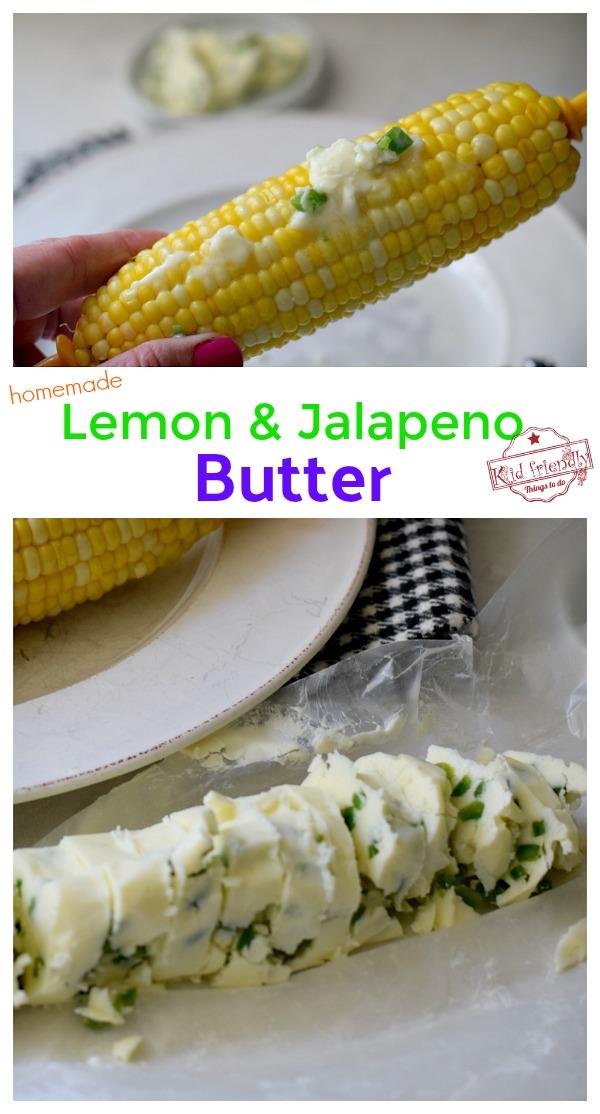 jalapeno butter recipe