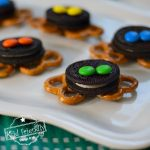 Fun Cookie Frogs for kids