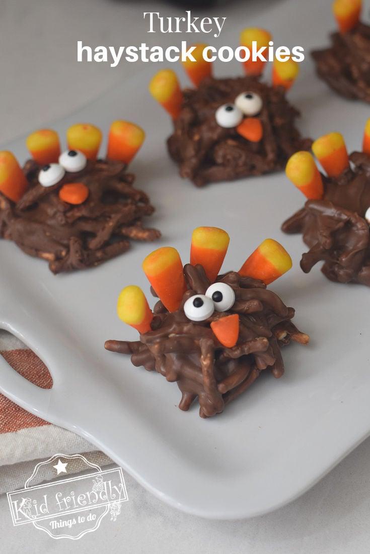 Cute Thanksgiving Dessert
