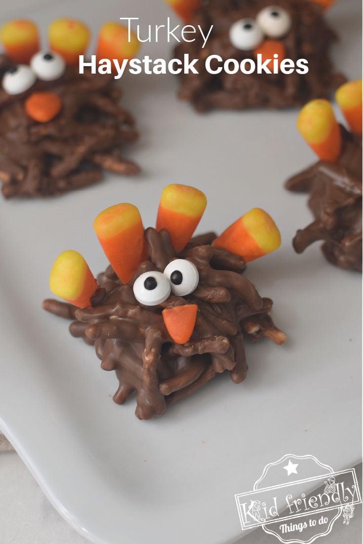 cute Thanksgiving treat