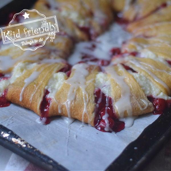 crescent roll ring recipe
